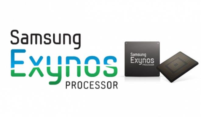 exynos-chip-samsung