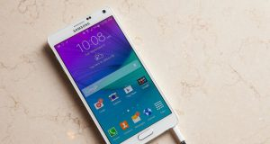 How to update Galaxy Note 4 on Android Nougat Custom ROM