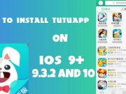 How to Install TuTuApp on iOS10 without computer and jailbreak
