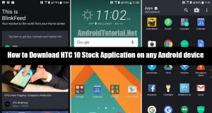 download htc 10 stock apps on android