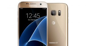 Update AT&T Galaxy S7 SM-G930A to Android 7.0 Nougat: