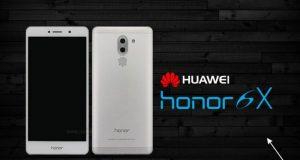 Root huawei honor 6x