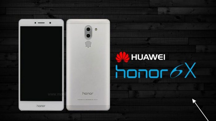 Unlock Bootloader on Huawei Honor 6X