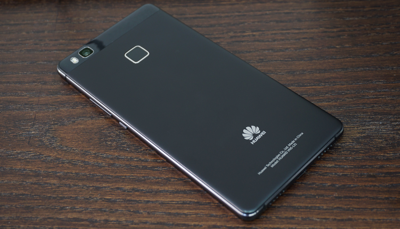 Download Huawei P9 Lite USB Drivers