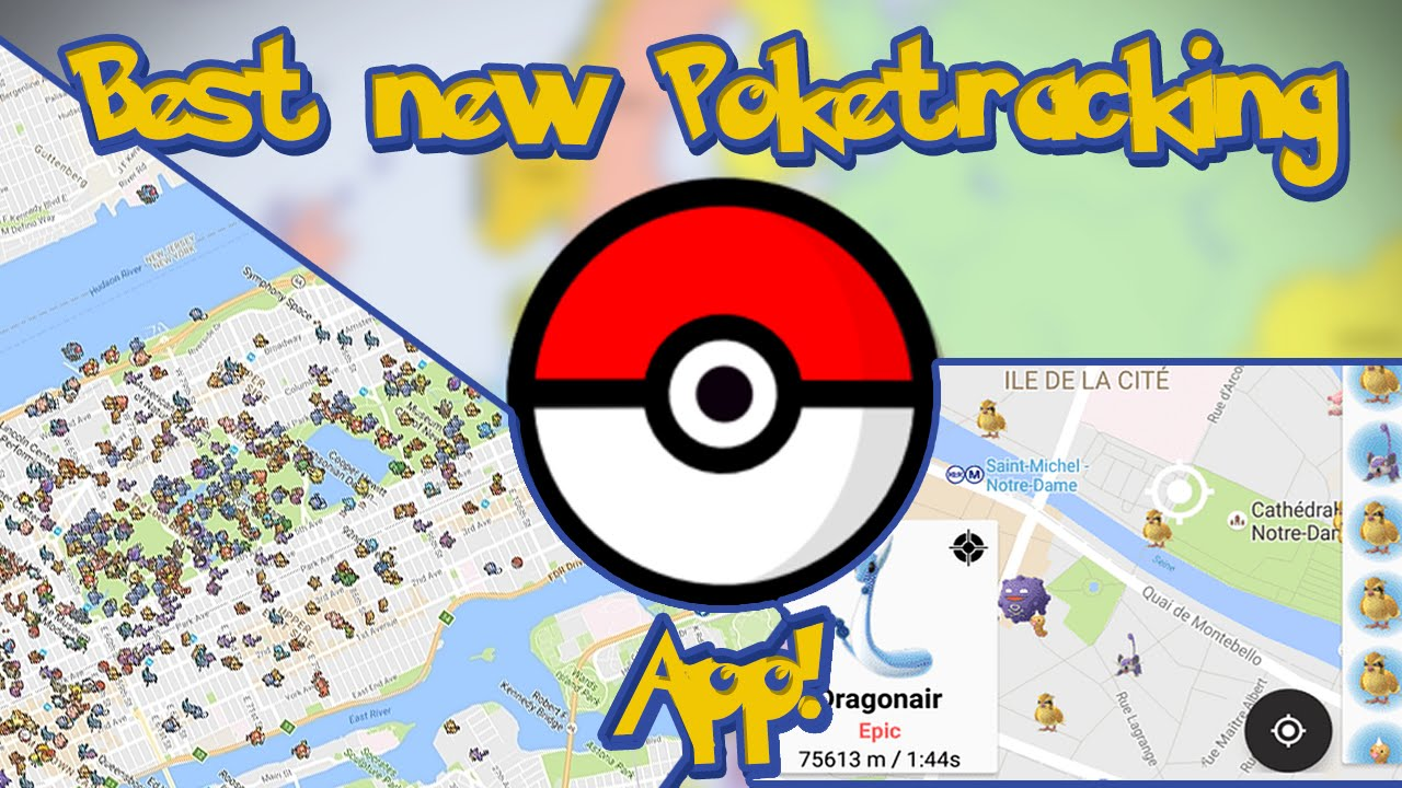 Download Poketrack 5.1.0 APK