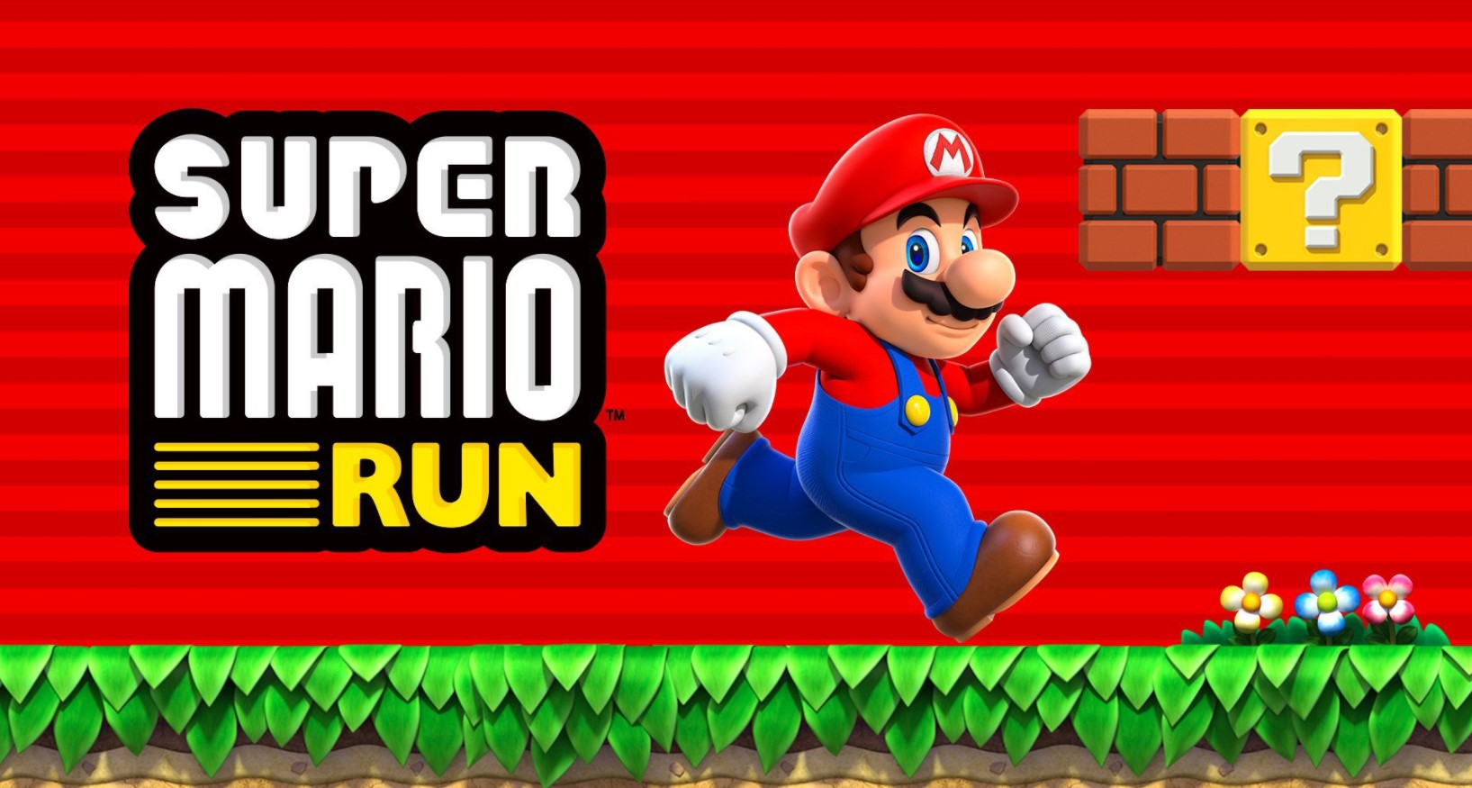 Super Mario Run 2.0.0 APK