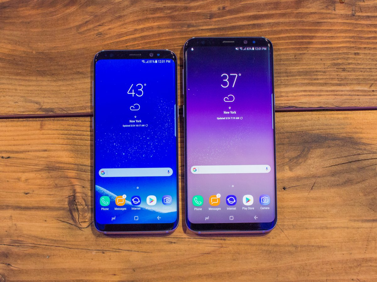 How to Change Galaxy S8 and S8 Plus Resolution to WQHD+ 1440 x 2960