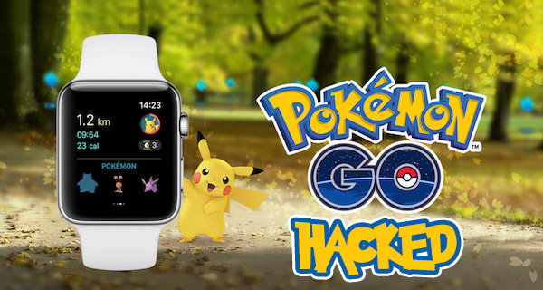 Pokemon Go++ 0.57.4 Hack for Android