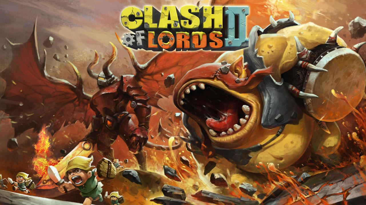 How to Download Clash of Lords 2 New Age 1.0.223 APK for Android