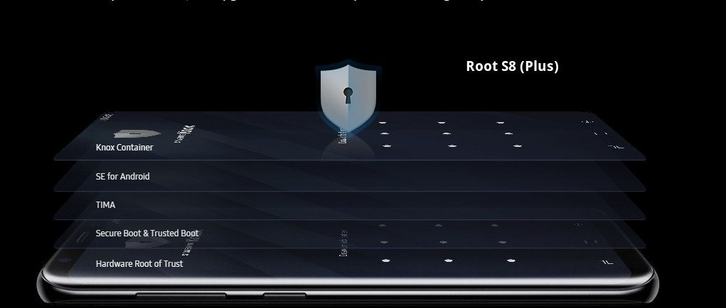 How to Root Samsung Galaxy S8 and S8 Plus Exynos Models