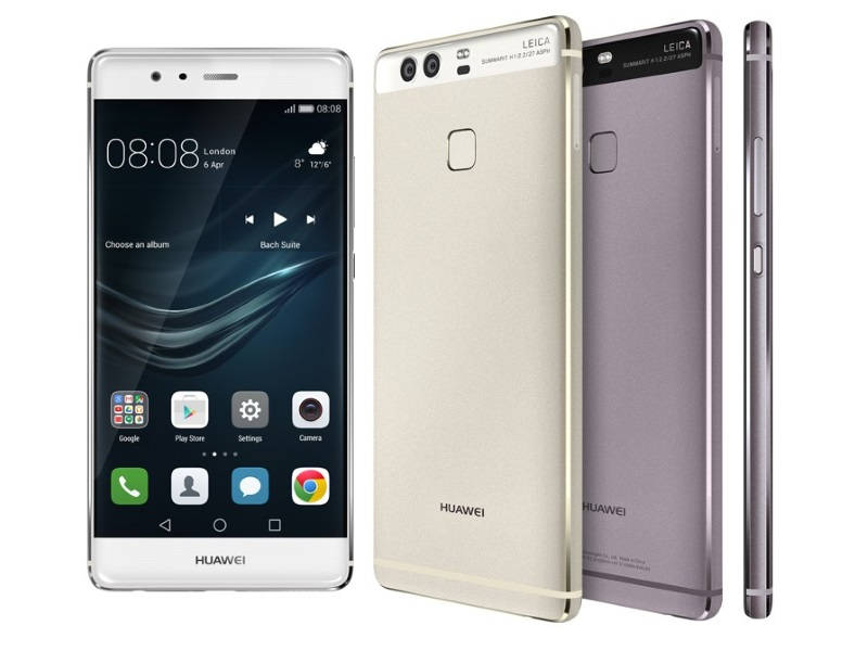Unlock Bootloader On Huawei P9