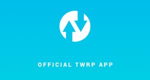 Download Official TWRP App 1.11 APK