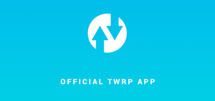 Download Official TWRP App 1.11 APK