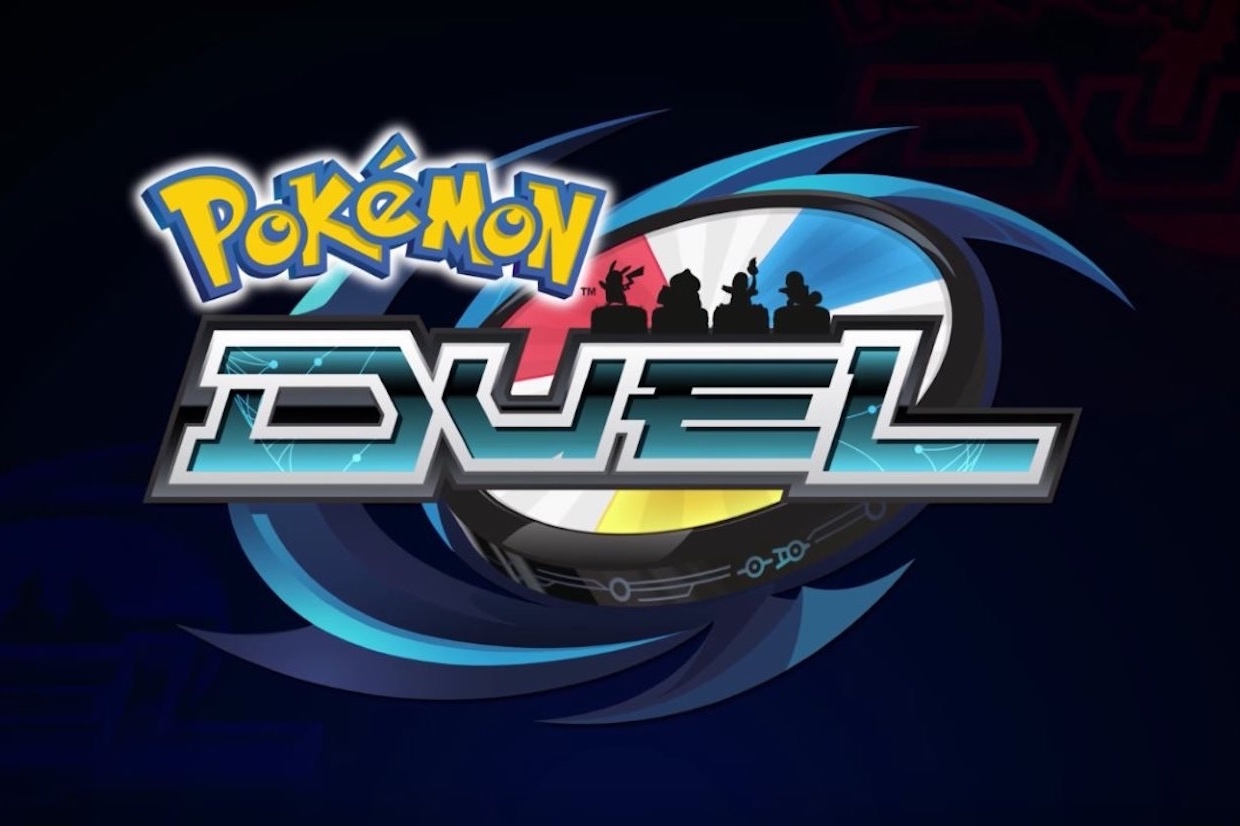 Download Pokemon Duel 3.0.6 APK