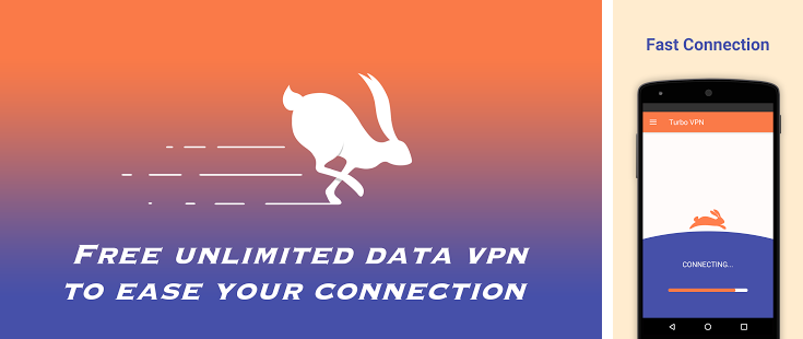 Download Turbo VPN - Unlimited Free VPN APK for Android