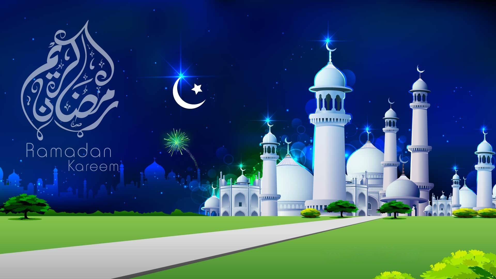 Ramadan 2017 wallpapers