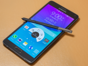Android 7.1.2 Nougat Custom ROM On Galaxy Note 4