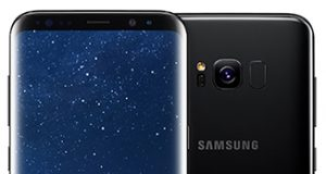 Root Samsung Galaxy S8 with CF Auto Root