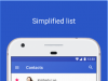 Download Google Contacts 2.0 APK