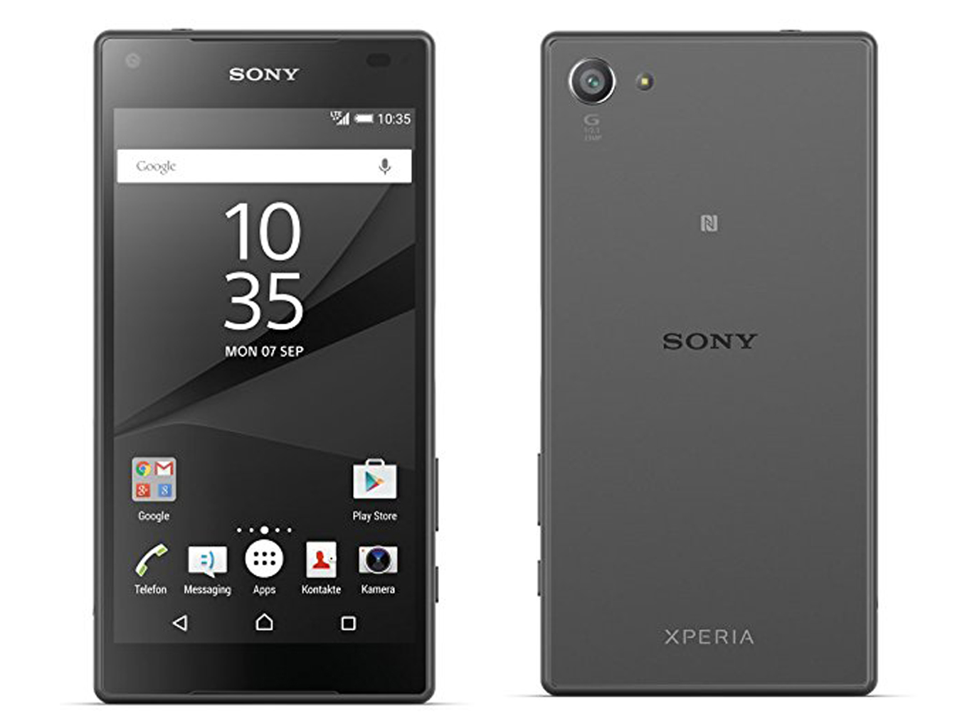 Install Lineage OS 14.1 Android 7.1 Nougat Custom ROM On Sony Xperia Z5 Compact