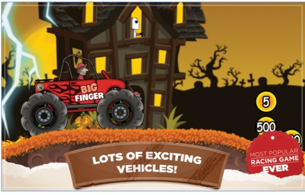 Download Hill Climb Racing 1.33.0 APK
