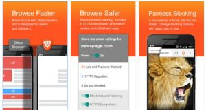 Download brave browser 1.0.21 APK for Android