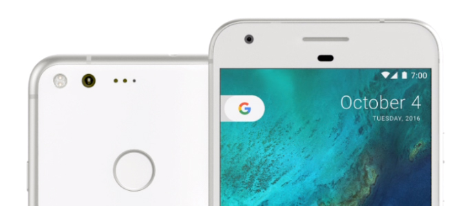 Root Google Pixel XL on Android 7.1.2 N2G47O