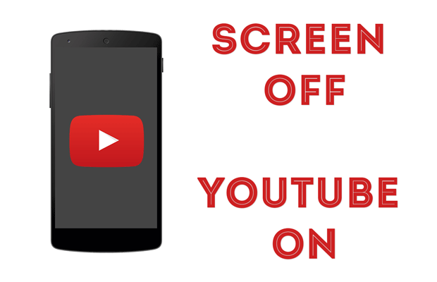 How To Fix YouTube Playback No Longer Working In Background