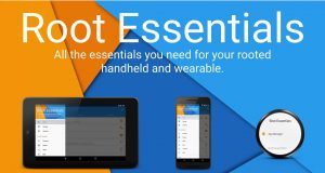 Download Root Essentials 2.4.6 APK