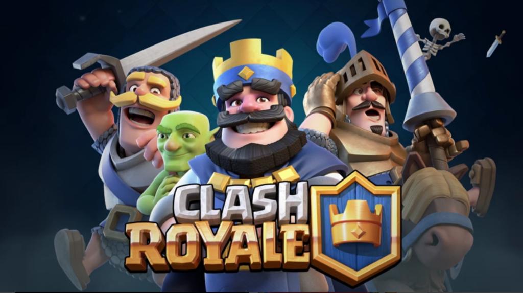 download Clash Royale 1.9.1 APK