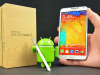 Android 7.1.2 Nougat Custom ROM on Galaxy Note 3