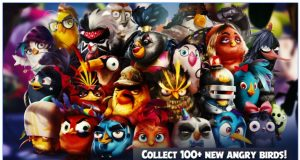 angry birds evolution apk for android