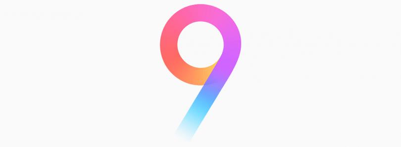 download MIUI 9 for Redmi Note 4X and Mi 6