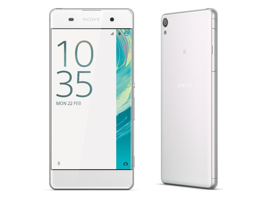 Install TWRP and Root Xperia XA