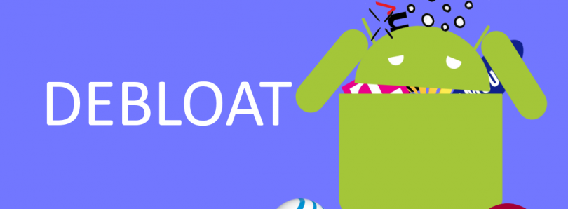 Uninstall Bloatware From Any Android Device