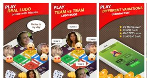 Play Ludo STAR on PC