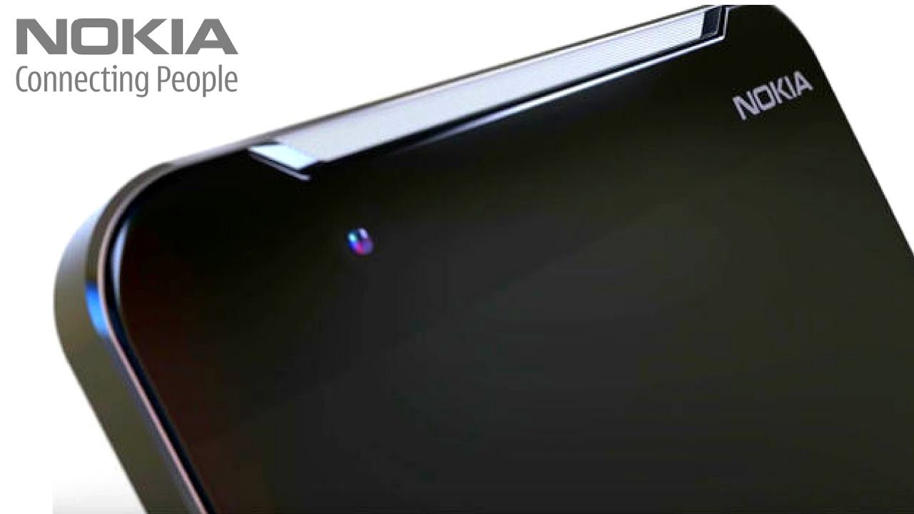 Nokia 9 renders and concept art