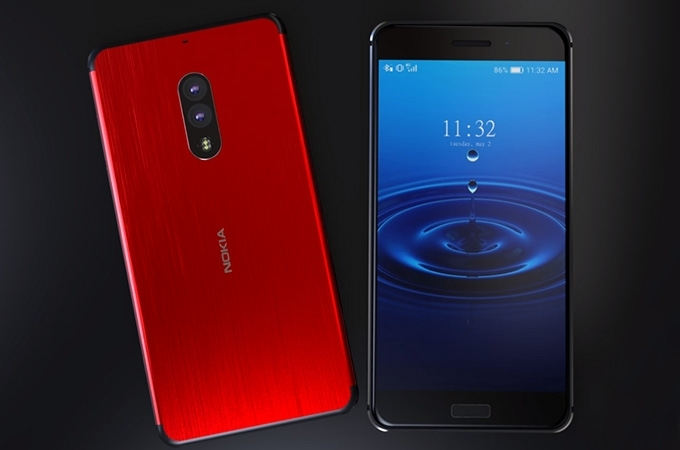 nokia 9 announced