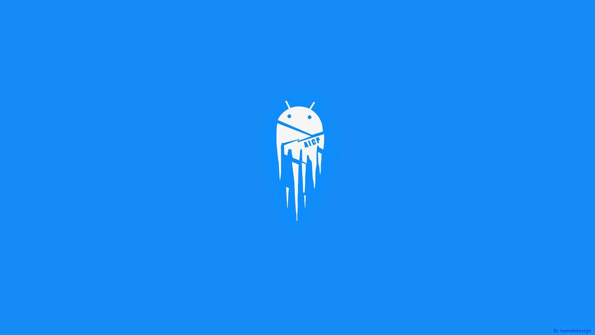 ACIP Android 7.1.2 Nougat Custom ROM