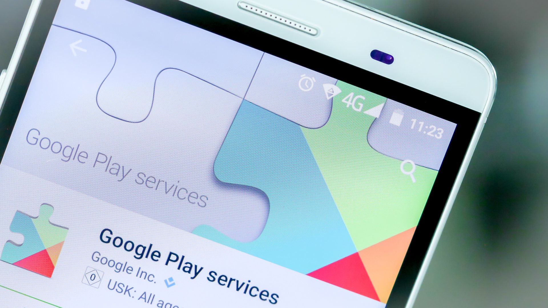 download Google Play Services 11.5.03 APK