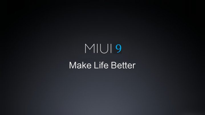 Download MIUI 9 China Developer ROM for Xiaomi Devices