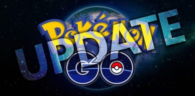Download Pokemon GO 0.73.1 APK