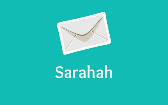 download sarahah for pc