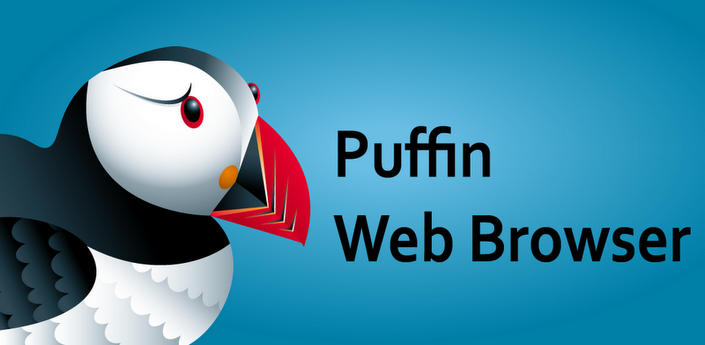 download Puffin Web Browser 6.1.3.15994 APK