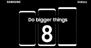 watch Samsung Galaxy Note 8 Launch Event