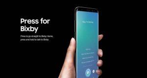Disable Bixby Button on Galaxy S8