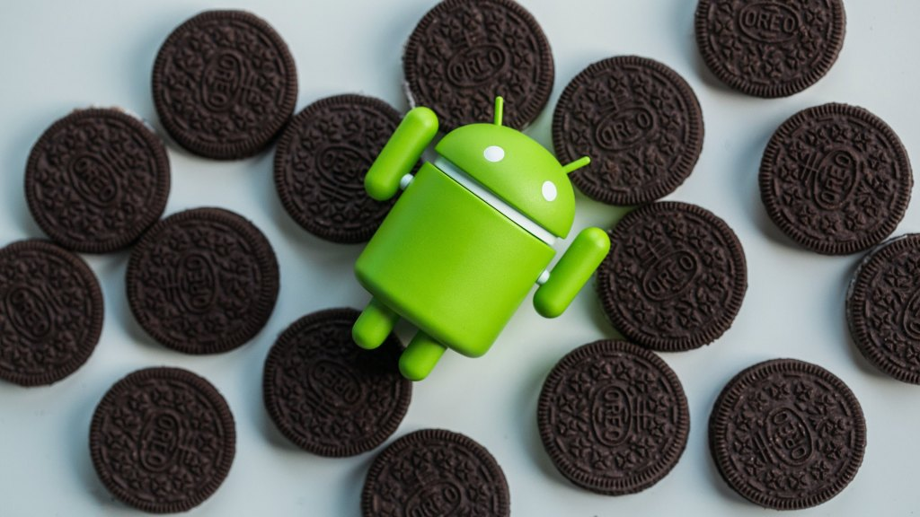 Google Gapps for Android Oreo