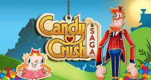 Candy Crush Saga 1.108.1.1 APK