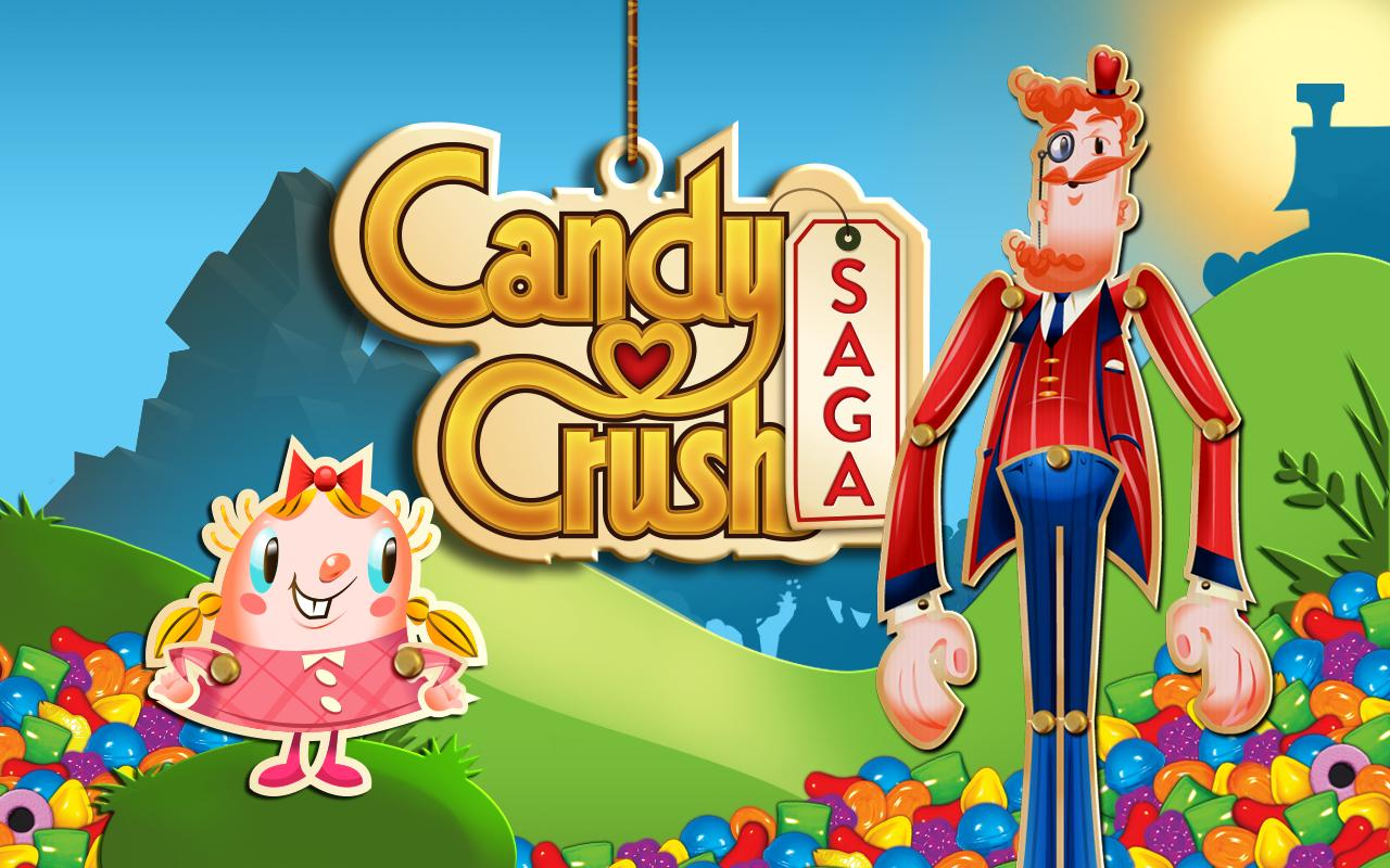 Candy Crush Saga 1.108.1.1 APK