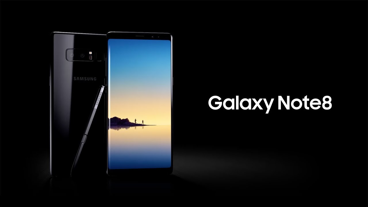 Galaxy Note 8 Overheating Issue